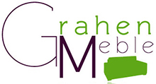 Grahen Meble - Producent mebli tapicerowanych Logo